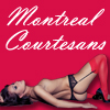 Montreal Courtesans Upscale escorts Elite VIP independent companions